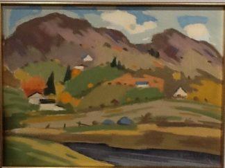 MASSON, Henri (1907-2010) *