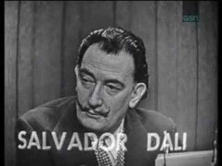 DALI,Salvador ( 1904-1989)*