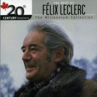 LECLERC, Félix (1914-1988)