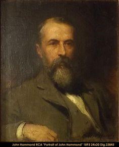 HAMMOND, John (1843-1939)