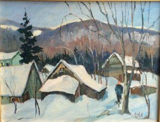 LEBON, Maurice (1916-1998) *